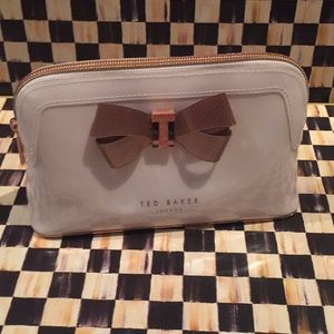 NWOT Ted Baker small purse